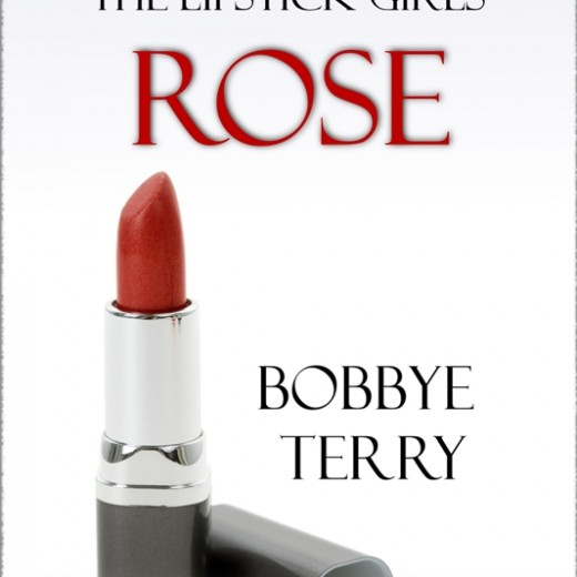 Rose by Bobbye Terry