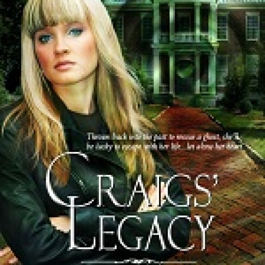 Craigs' Legacy by Terry Campbell