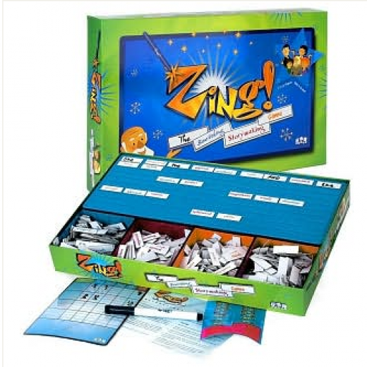 The Zing! Game
