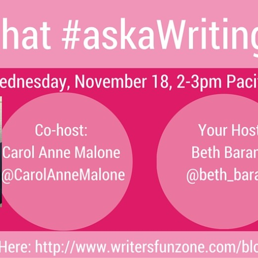 Ask us your questions about writing, publishing, + marketing your fiction at... copy