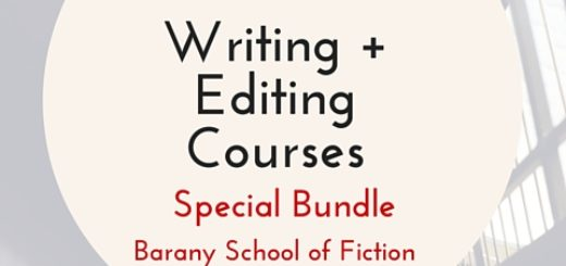 Writing-Editing Courses-Special Bundle-WFZ-BSOF